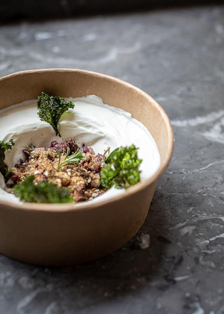 Restaurant Qasti - Offre à emporter Qasti at Home © Ilya Food Stories