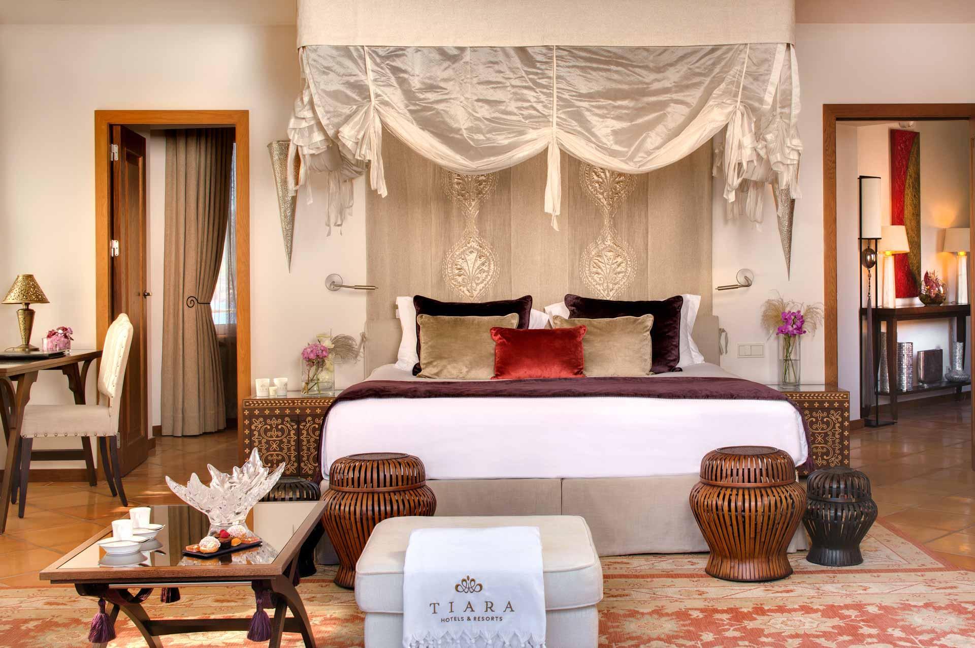 La Suite Penthouse © DR