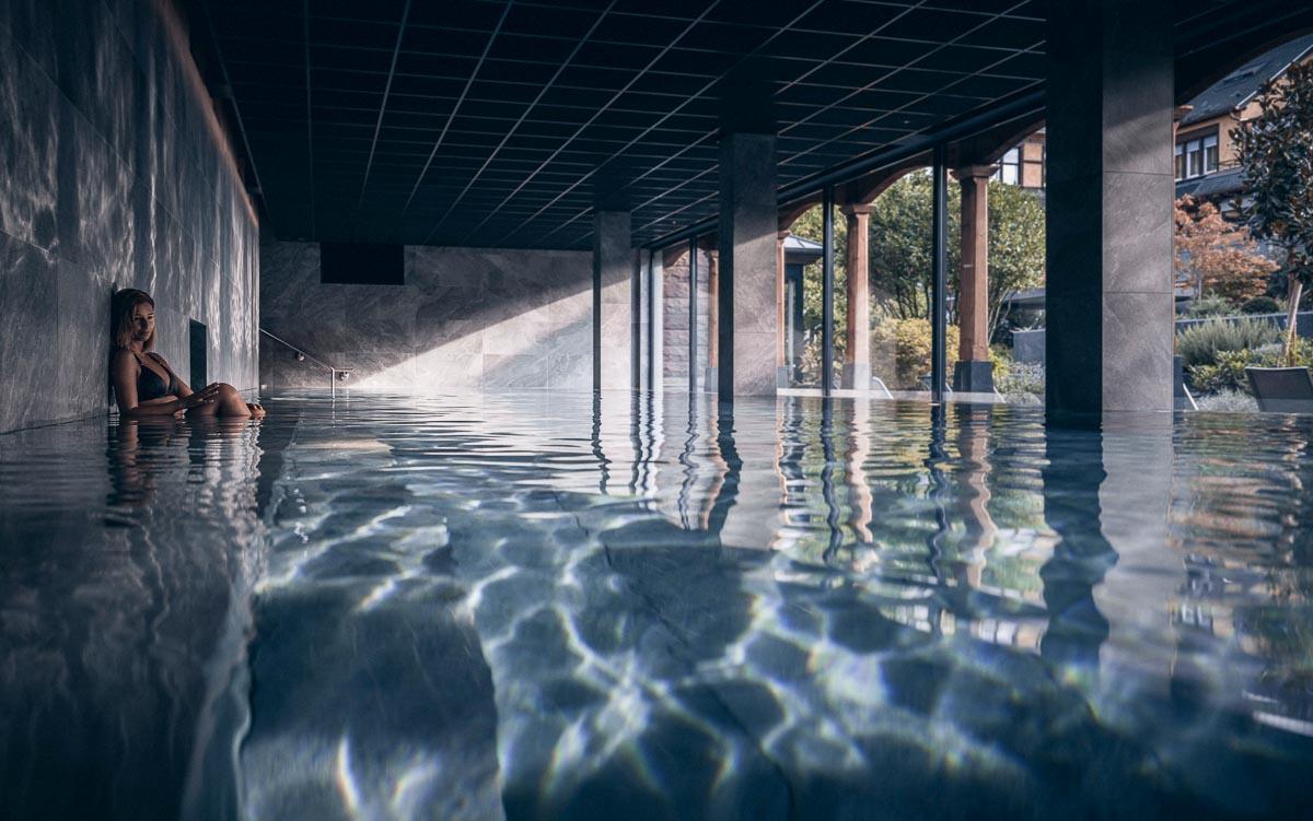 Yonaguni Spa au Parc Hôtel Obernai © Nis&For