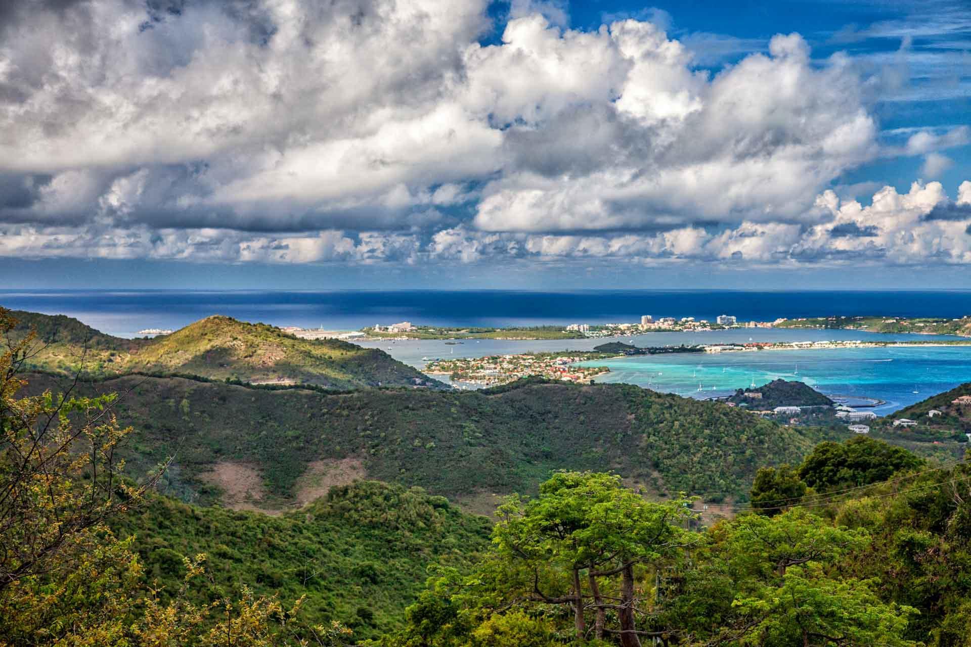 L'ascension du Pic Paradis © DR