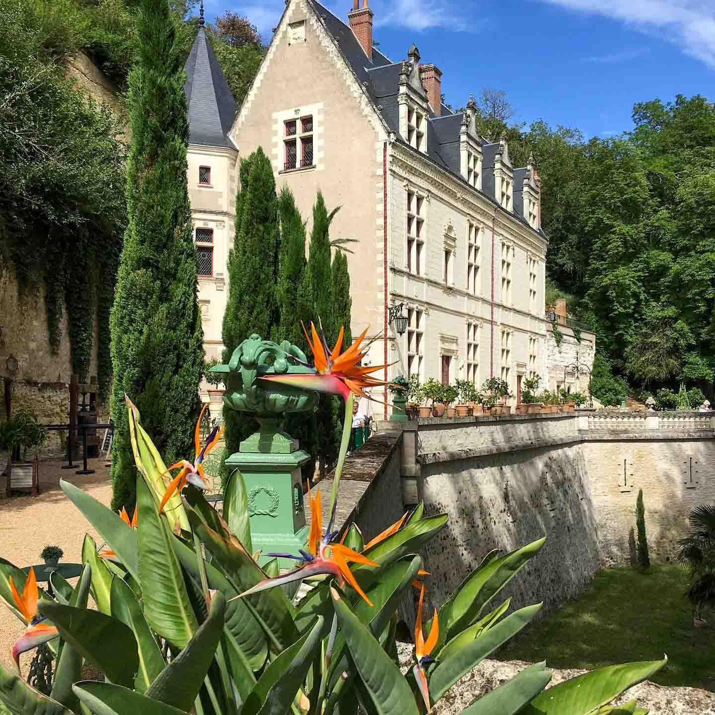 © Château Gaillard Amboise
