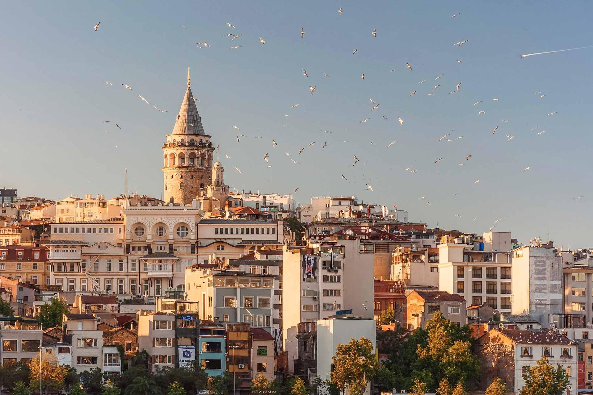 Istanbul © Anna