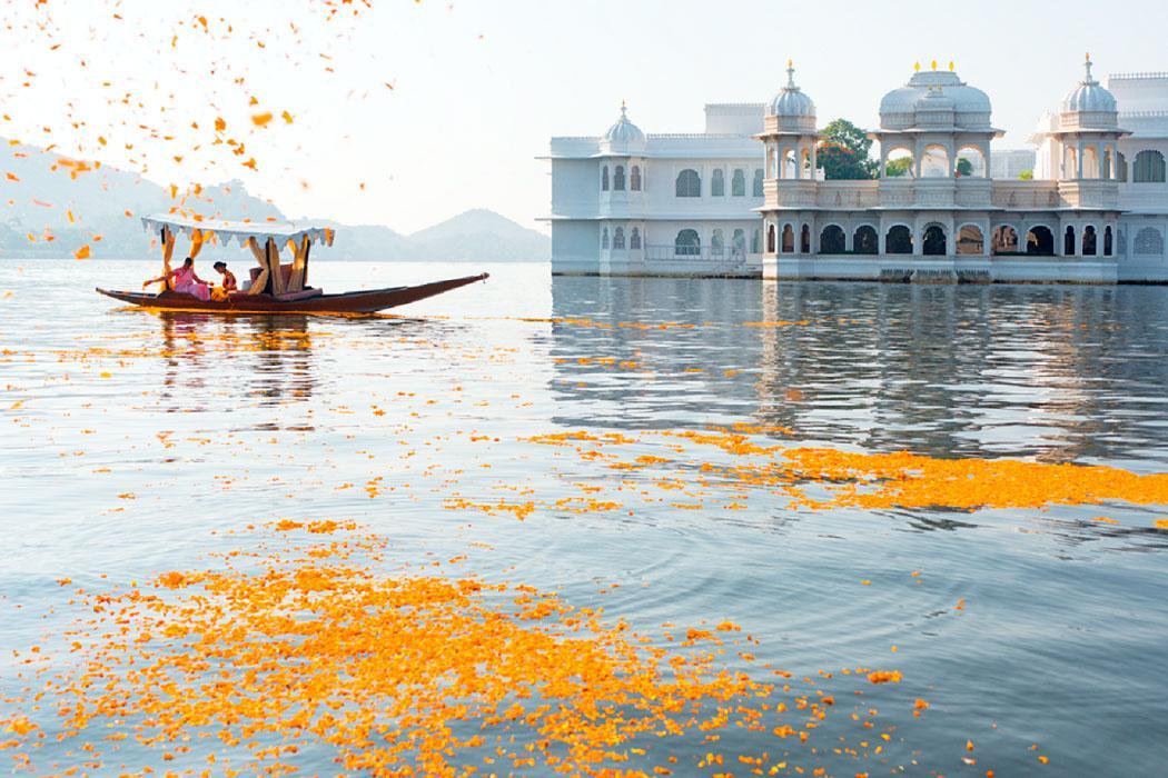© Indian Hotels Company Ltd