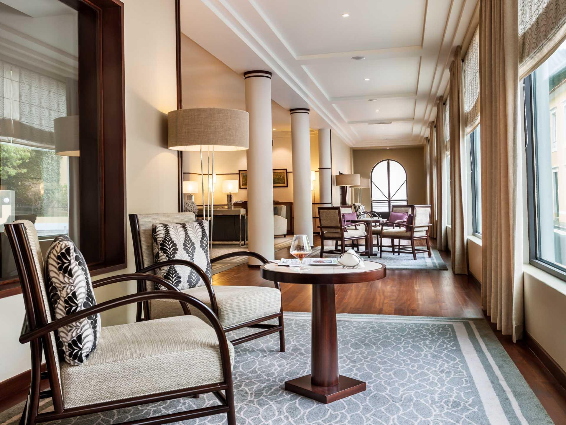 © Terra Nostra Garden Hotel