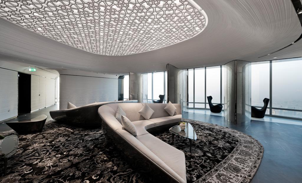 Duba les 15 meilleurs h tels et plus beaux resorts for Les prix des hotel