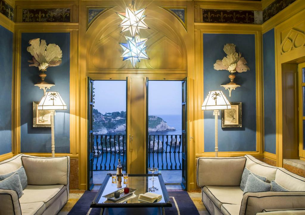 Sicile les 20 meilleurs h tels et b b de l 39 le taormina for Meilleur site comparateur hotel