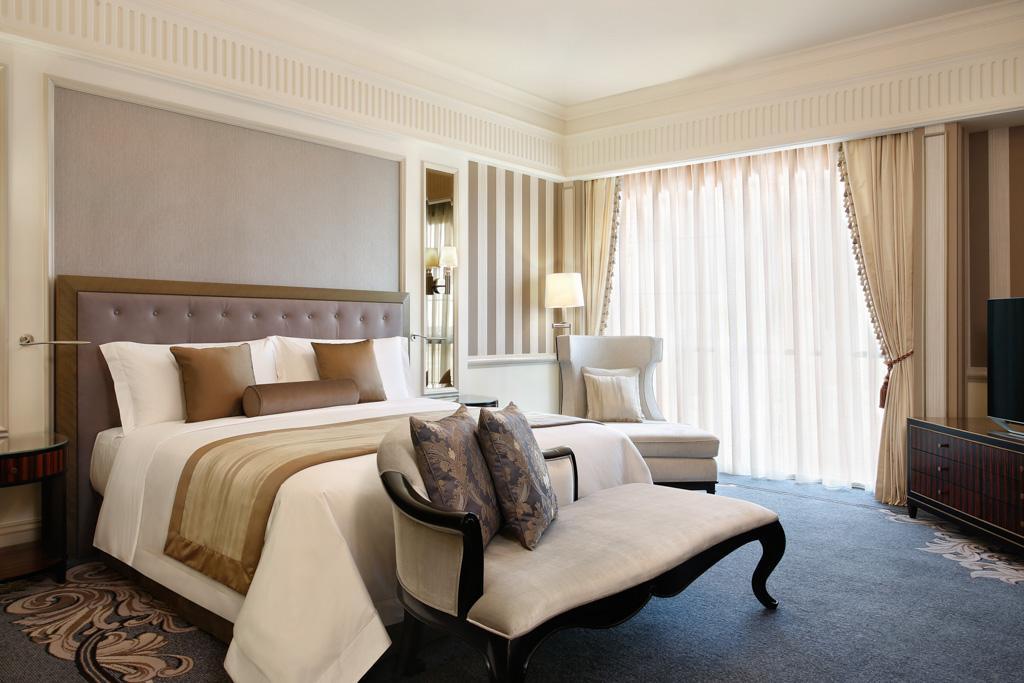 Duba les 15 meilleurs h tels et plus beaux resorts for Chambre de commerce dubai
