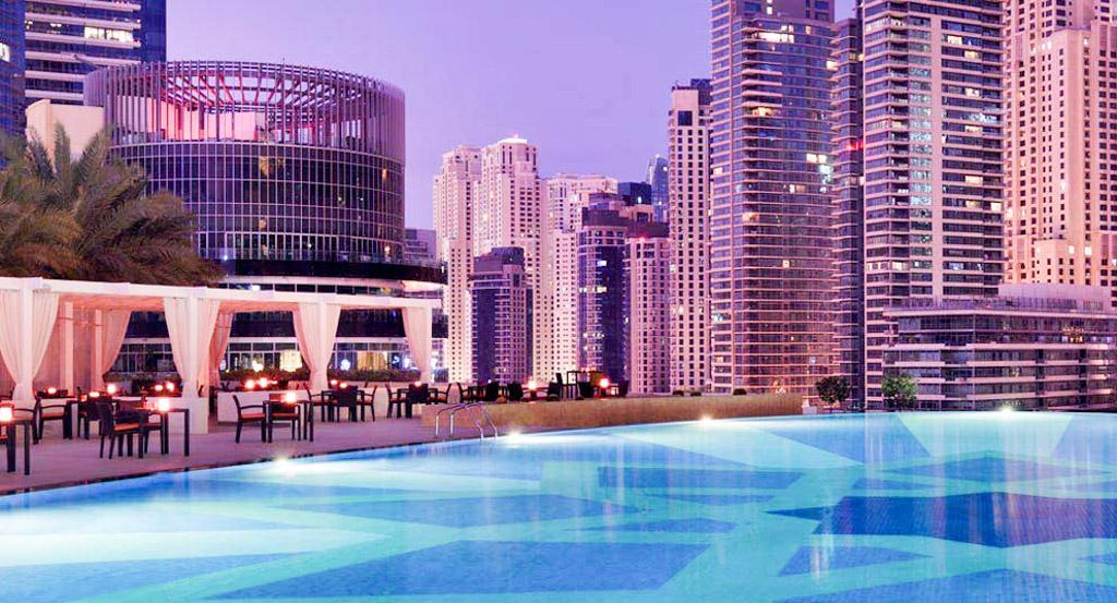 Dubaï : les 15 meilleurs hôtels et plus beaux resorts