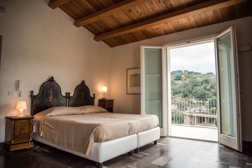 Sicile les 20 meilleurs h tels et b b de l 39 le taormina for Iblaresort design boutique hotel ragusa rg