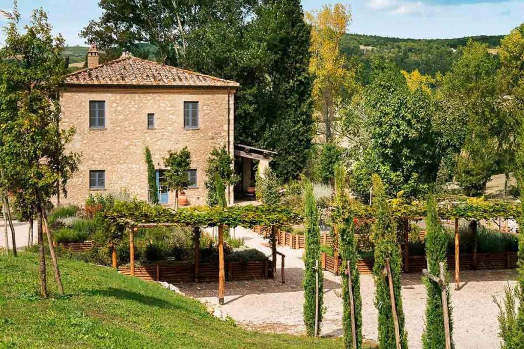 Borgo Pignano © DR