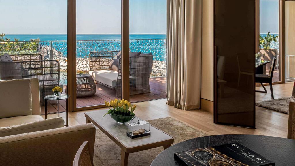 Bulgari Resort Dubaï — Chambre