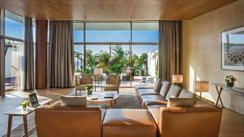 Bulgari Resort Dubaï — Villa