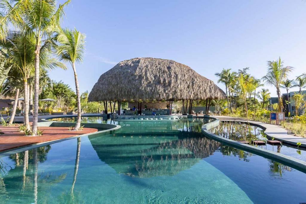 Club Med Michès Playa Esmeralda © DR