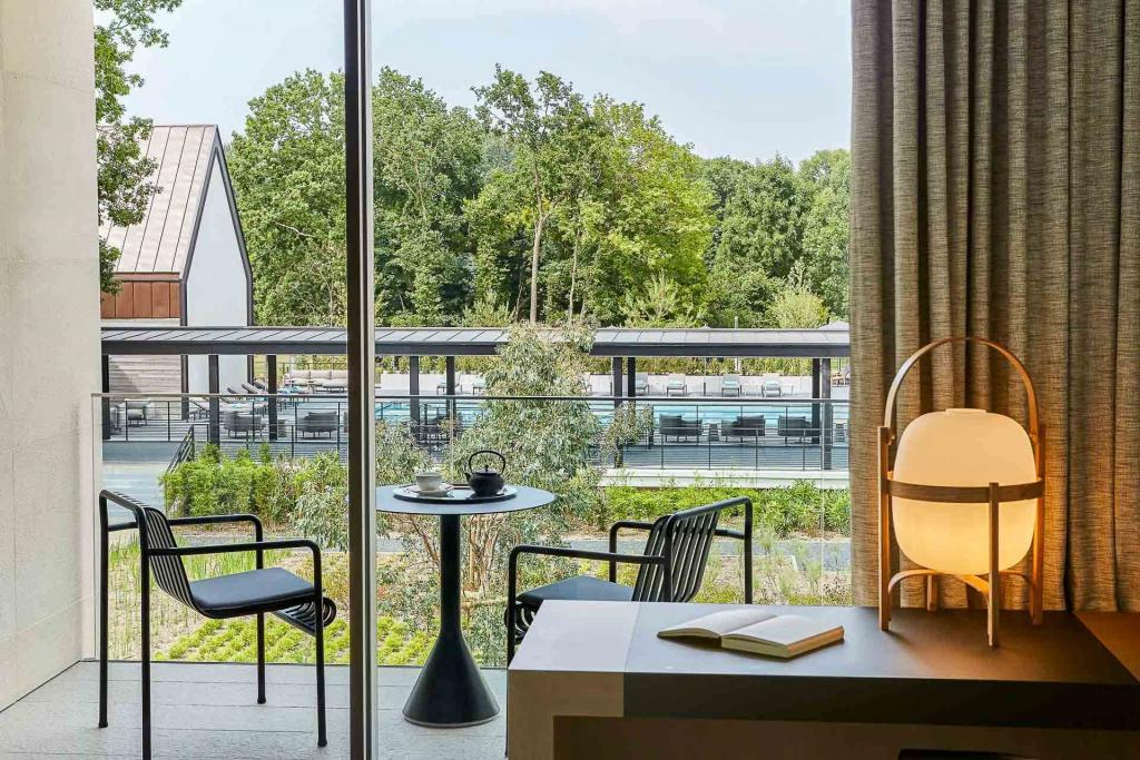 Domaine des Vanneaux Hotel Gold Spa MGallery © Donja Pitsch