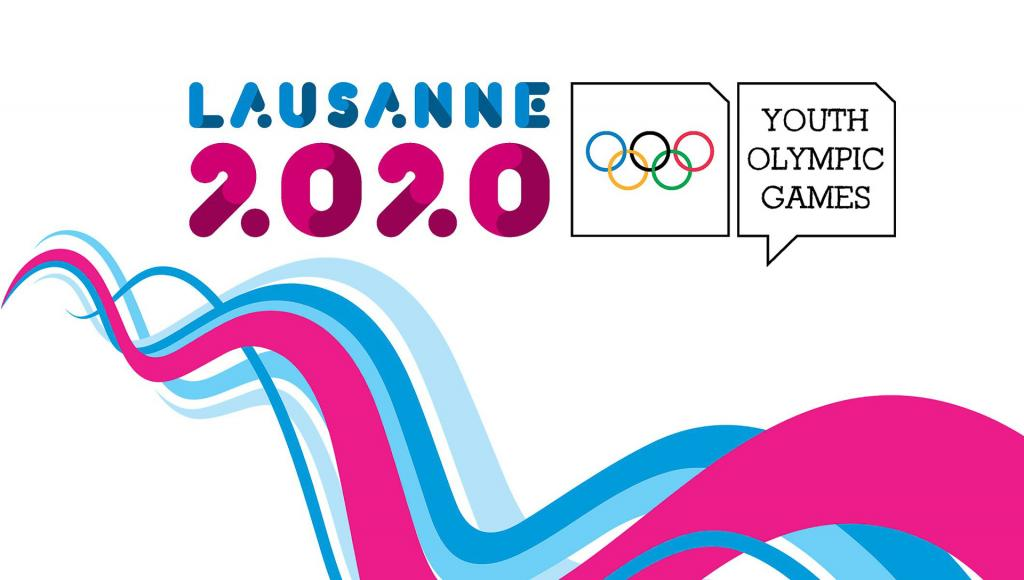 Lausanne 2020 Youth Olympic Games © DR
