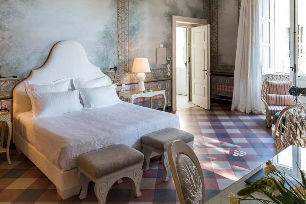 Palazzo Margherita © DR