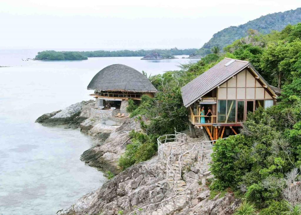 Elang Private Island, Îles Anambas, Indonésie © DR.