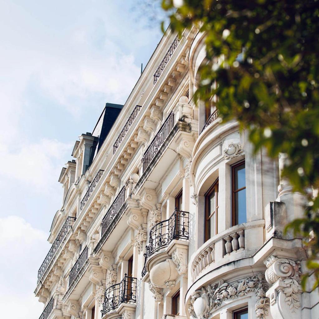 The Woodward Genève © DR