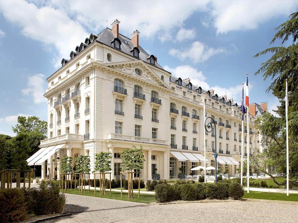 Waldorf Astoria Versailles - Trianon Palace © DR.