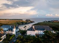 Les plus beaux hôtels de Bretagne : la sélection de la rédaction