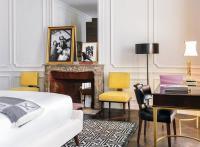 J.K. Place Paris, un pied-à-terre luxueux et confidentiel Rive Gauche