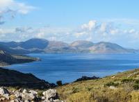 Road trip dans le Magne, le secret le mieux gardé du Péloponnèse