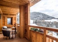 Alpes : les meilleurs hôtels et plus beaux chalets de Megève