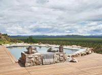 Habitas Namibia, le nouveau lodge qui agite le monde du safari