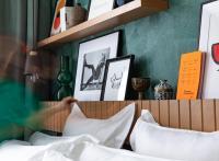 Maison Mère, nouvel hôtel et « lieu de vie » au cœur du 9e arrondissement de Paris