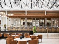 Villa Copenhagen, le nouvel hôtel tendance de la capitale danoise