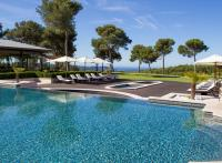 Hôtel & Spa du Castellet : grande cuisine et bien-être dans le Var