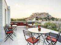 City Break à Athènes : 20 adresses chics ou branchées pour le weekend