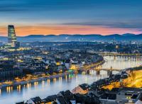 72 heures à Bâle : les meilleures adresses d'un city break culturel et épicurien
