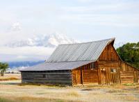 Roadtrip aux USA : au cœur de la nature du Grand Teton National Park