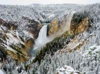 Roadtrip aux USA : escale dans le Parc national de Yellowstone