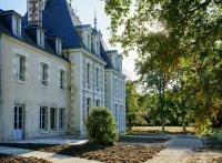Les Sources de Cheverny, luxueux domaine au cœur du Val de Loire