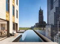 Aman New York ouvrira à l'été 2021 sur la 5ème avenue