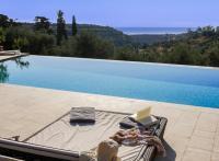Grèce : Kinsterna Hotel & Spa, une adresse romantique dans le Péloponnèse