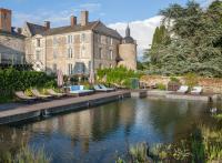 Dormir dans un château : 10 des plus beaux hôtels de France