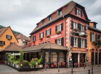Alsace : l'hôtel Le Chambard à Kaysersberg fait peau neuve