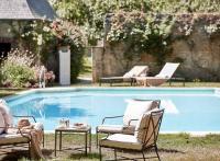 France : les plus beaux hôtels de Normandie