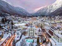 Hôtel Mont-Blanc, la renaissance d'un palace Belle Époque à Chamonix