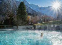 Alpes : les plus beaux spas de Chamonix Mont-Blanc