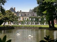 Les 10 plus beaux hôtels près des Châteaux de la Loire