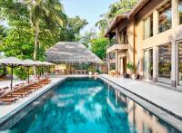 10 destinations de rêve et leurs hôtels idylliques aux quatre coins du monde