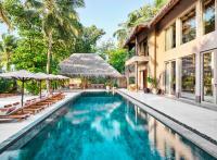 JOALI Maldives, destination paradisiaque et galerie d'art à ciel ouvert