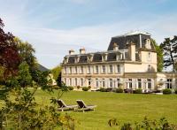 Normandie : les plus beaux hôtels du Calvados