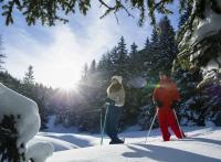 La Plagne, une station de ski pour toute la famille