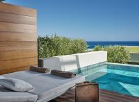 Lesante Blu Beach Resort : sérénité en duo sur l'île de Zakynthos