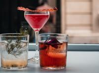 10 bars et restaurants pour prolonger l'été avec Belvedere